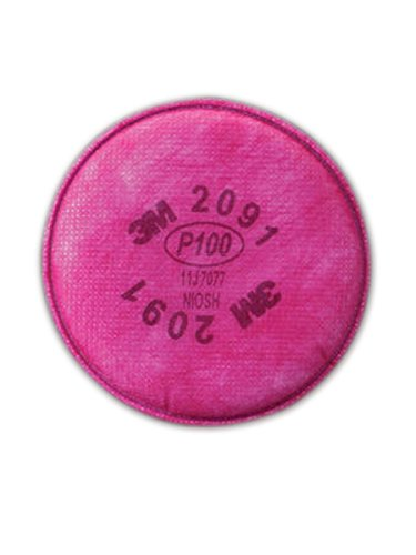 Particulate Filter 2091, P100