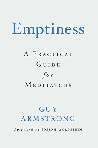 Download for free Emptiness: A Practical Guide for Meditators