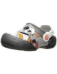 crocs Kid's CrocsFunLab BB-8 Clogs
