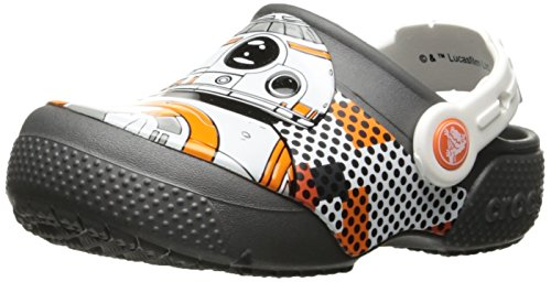 Image of Crocs Kids' Fun Lab Star Wars BB-8 Clog