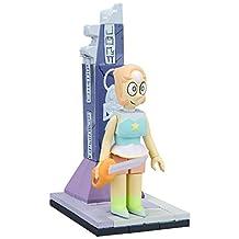 McFarlane Toys ID12893 Steven Universe Micro Construction Set-Pearl with Great Diamond Authority Pillar