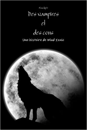 Lire un Des vampires et des cons pdf, epub ebook