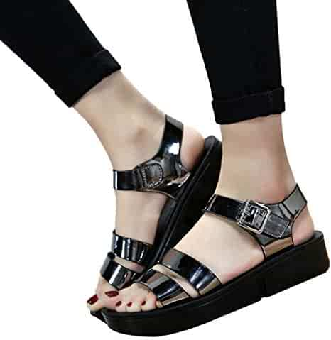 e222920f3bffe Shopping Under $25 - Silver or Green - Shoes - Women - Clothing ...