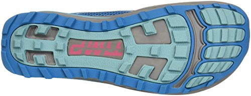 Running Trail Blue SS18 Shoes Women's Altra TIMP fq8xBt8g