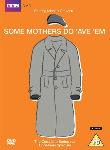 Amazon in: Buy Some Mothers Do 'Ave 'Em - Series 1-3 +