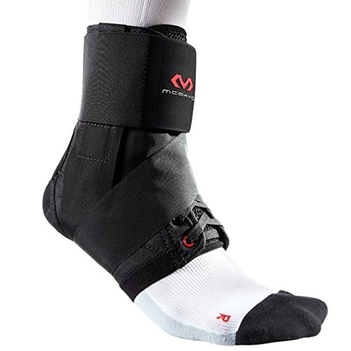 Mcdavid Ankle Brace, Ankle Support, Ankle Support Brace for Ankle Sprains, Volleyball, Basketball...