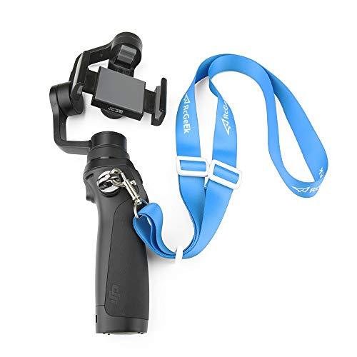 Islandse❤ Adjustable Neck Strap Lanyard Sling Hang Belt for DJI OSMO Mobile 2/OSMO/OSMO+