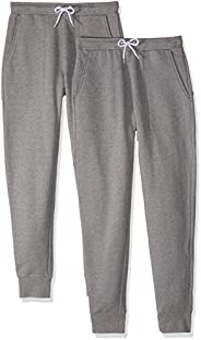 Marky G Apparel Men's Heavy Terry Classic Sweatpants (2 P