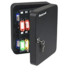Honeywell 6106 48 Key Steel Security Box