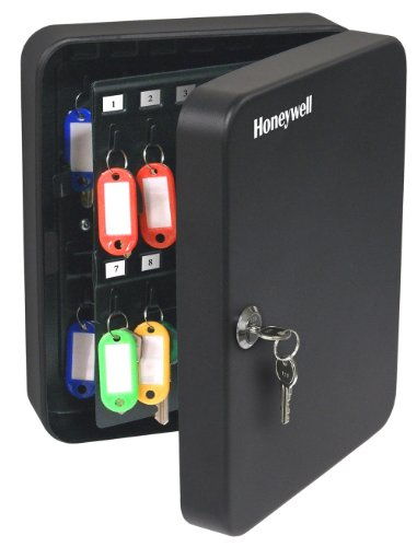 Honeywell 6106 Key Steel Security