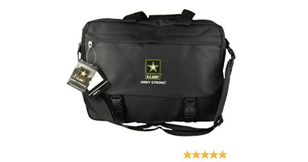 Broad Bay ASU Laptop Bag ASU Sun Devils Computer Bag or Messenger Bag