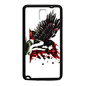 Wings Blood Girl Hot Seller High Quality Case Cove For Samsung Galaxy Note3