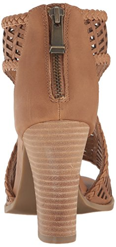 Sandal Ryan Report Heeled Women's Tan 5twRq6vx