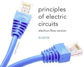 principles of electric circuits electron flow version 9th edition