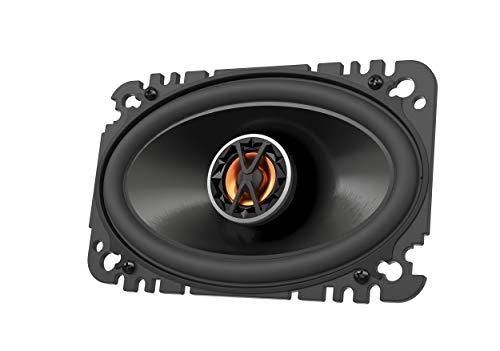 "JBL Club 6420 4"" x 6"" CAR AUDIO CLUB SERIES 2-WAY COAXIAL SP"