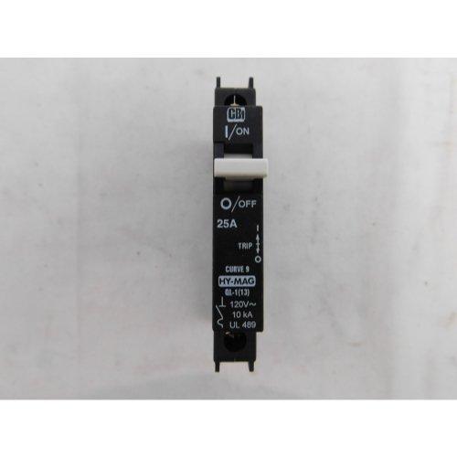 - CBI QL18925 MCB Type QL, 1Pole, 25Amp