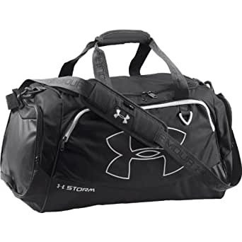 Under Armour Undeniable Duffel Bag, Forest Green, One Size