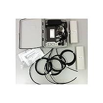 Long Range Wireless Video Surveillance Link