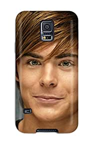 Galaxy S5 Case, Premium Protective Case With Awesome Look - Zac Efron