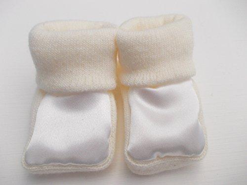 Soft Touch - Patucos para niño Beige - beige