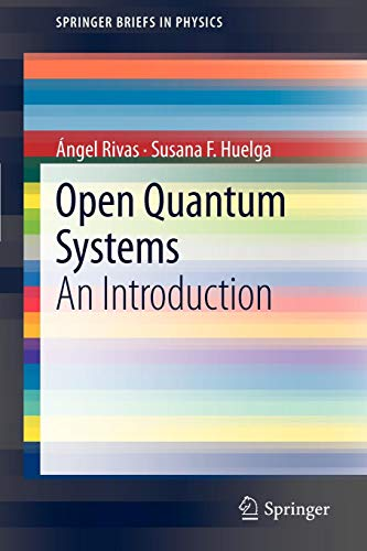Open Quantum Systems: An Introduction (SpringerBriefs in Physics)