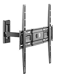 "Meliconi ER 400 - Soporte de pared para TV LCD (de 14"" a 50"") (importado)"