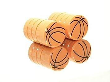 30 Fuertes Nuevos Asequible Imanes de Baloncesto Naranja ...