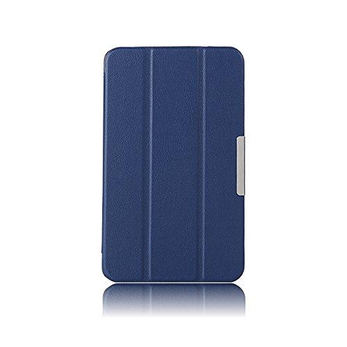 Asng LG G PAD 8.3 Case - Ultra Slim Lightweight Standing Cover for LG G Pad 8.3 V500/V510/VK810 Verizon 4G LTE 8.3-Inch Tablet (Drak - Lg Pad G V500