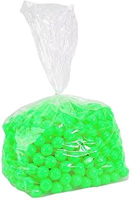 100 .68 Caliber Paintballs (Read Product Discription)