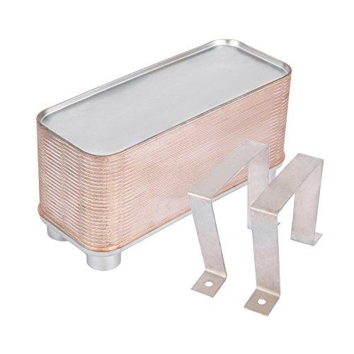 Mophorn Plate Heat Exchanger 5