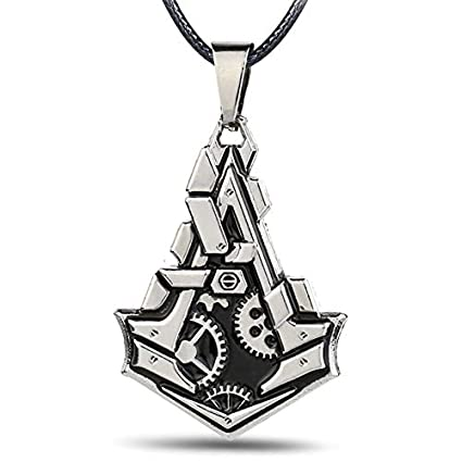 Value-Smart-Toys - GAME Jewelry Necklace Assassins Creed ...