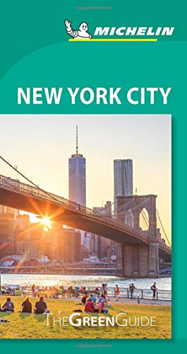Michelin Green Guide New York City: Travel Guide for sale  Delivered anywhere in USA