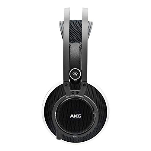 AKG Pro Audio Superior Reference Headphone - Audio Home Akg Headphones