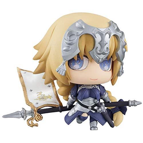 Ruler [Jeanne d'Arc]: ~1.8