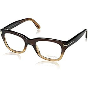 Tom Ford Eyeglasses TF 5178 BROWN 050 TF5178