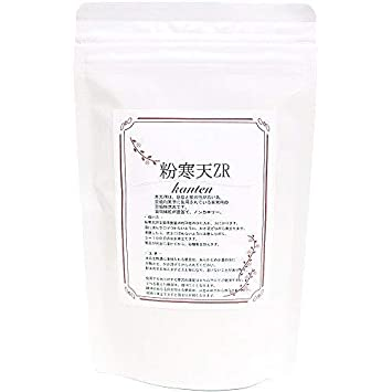 Nieuw Japanese Agar Powder 100g (an agar weed100% We call Kanten in LU-99