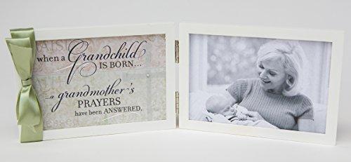 The Grandparent Gift Grandma Frame When a Grandchild is Born