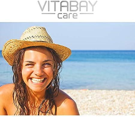 One Week in Ibiza 50ml – crema mate bronceado instantáneo–Gel bronceador facial + ginseng y cafeína