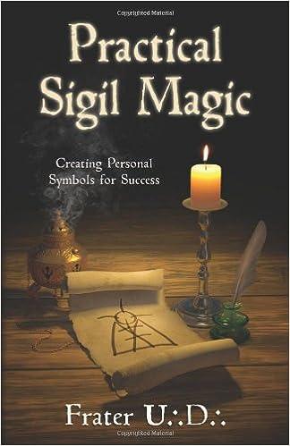 Amazon com: Practical Sigil Magic: Creating Personal Symbols