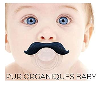 Amazon.com: Juego de chupete para bebé con texto en inglés ...