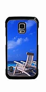 Sunshine beach island Hard Case for Samsung Galaxy S5