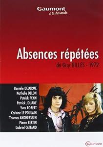 """Afficher """"Absences répétées"""""""