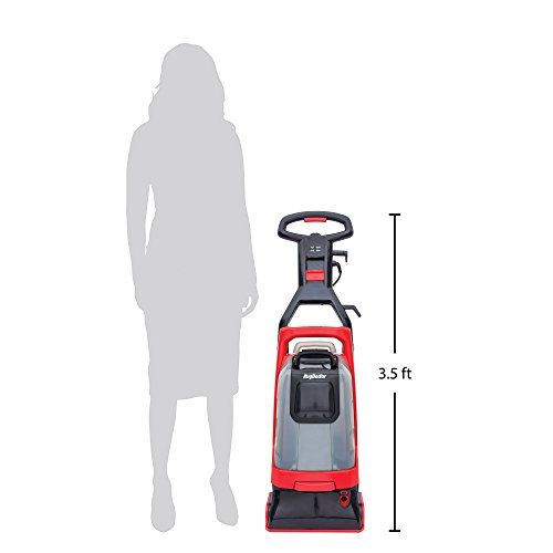 Rug Doctor Pro Deep Carpet Cleaner Durable Professional