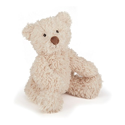 Jellycat Biscuit Bear, Small - 8 inches (Jelly Bears Toy compare prices)