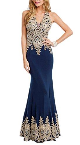 <b>Halter Mermaid Evening Dress </b>
