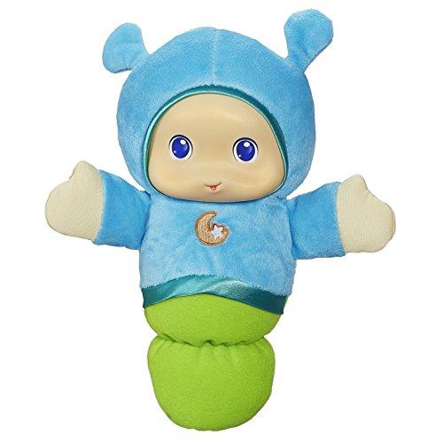 Hasbro Playskool Lullaby Gloworm Boy