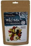 Wilderness Poets''Song of Abundance'' Wild Mix (Organic Raw Superfood Blend) 3.25 Ounce