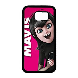 Samsung Galaxy S6 Phone Case Hotel Transylvania Lovely Mavis American Cartoon Cover