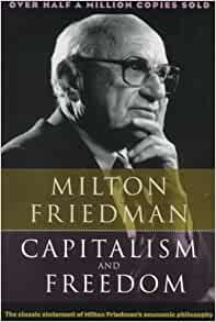 Capitalism and freedom book review
