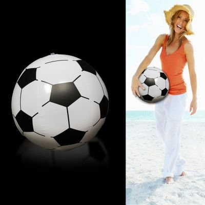 (Inflatable Giant Soccer Balls - 16